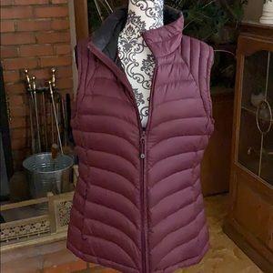 NWOT Liz Claiborne puffer vest 2 choices